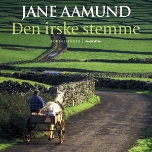 Den irske stemme (lydbog) af Jane Aam
