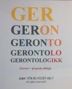 Gerontologikk på Norsk (ebok) av Peter Barbul