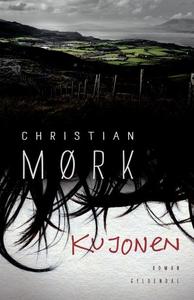 Kujonen (lydbog) af Christian Mørk