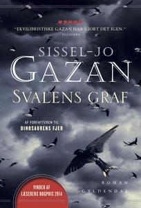 Svalens graf (e-bog) af Sissel-Jo Gaz