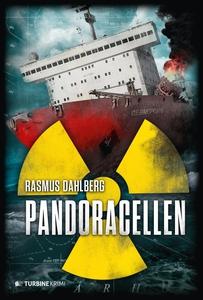 Pandoracellen (e-bog) af Rasmus Dahlb