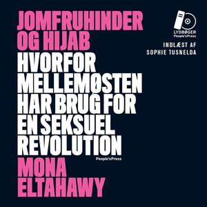 Jomfruhinder og hijab (lydbog) af Mon