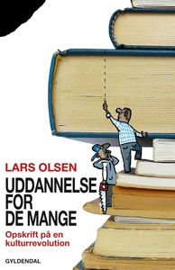 Uddannelse for de mange (e-bog) af La