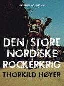 Den Store Nordiske Rockerkrig
