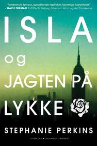 Isla og jagten på lykke (e-bog) af St
