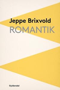 Romantik (e-bog) af Jeppe Brixvold