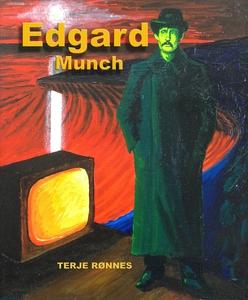Edgard Munch (ebok) av Terje Rønnes