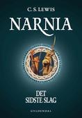 Narnia 7 - Det sidste slag