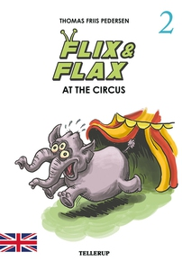 Flix & Flax #2: Flix & Flax at the Ci