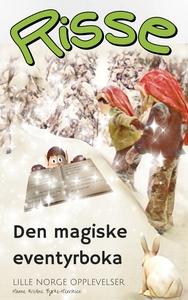 Den magiske eventyrboka (ebok) av Hanne Krist