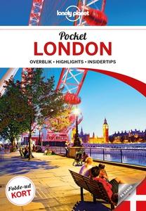 Pocket London (e-bog) af Lonely Plane