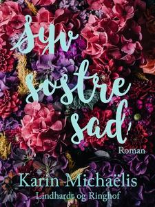 Syv søstre sad (e-bog) af Karin Micha