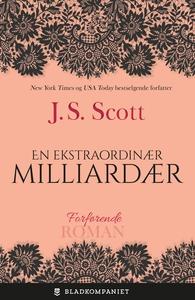En ekstraordinær milliardær (ebok) av J.S. Sc