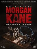 Morgan Kane 49: Oklahoma Terror