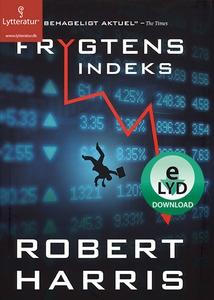 Frygtens indeks (lydbog) af Robert Ha