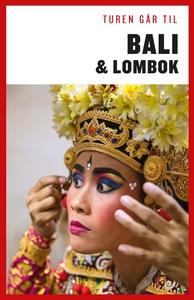 Turen Går Til Bali & Lombok (e-bog) a