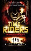 Timeriders #3: Dommedagskoden