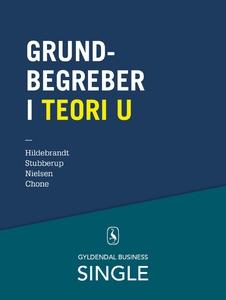 Grundbegreber i Teori U (e-bog) af Steen Hildebrandt, Michael Stubberup, Matias Ignatius Stubberup Waagner Nielsen, Elad Jair Chone