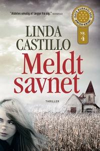 Meldt savnet (e-bog) af Linda Castill