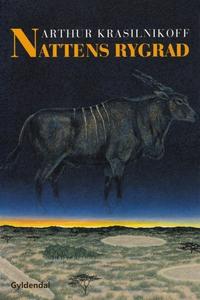 Nattens rygrad (e-bog) af Arthur Kras