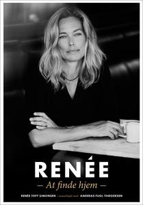 Renée - At finde hjem (e-bog) af René