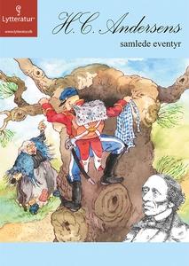 H.C. Andersens samlede eventyr bind 1