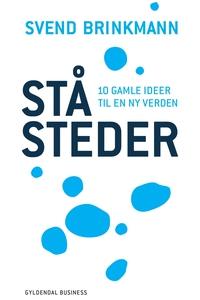 Ståsteder (e-bog) af Svend Brinkmann