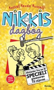 Nikkis dagbog 7: Historier fra en ik'