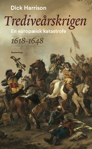Trediveårskrigen (e-bog) af Dick Harr
