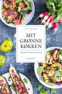 Mit grønne køkken (e-bog) af Ditte In