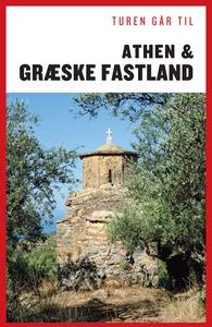 Turen går til Athen og det græske fas