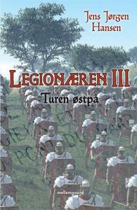 Legionæren III (e-bog) af Jens Jørgen