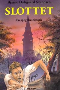 Slottet (e-bog) af Bjarne Dalsgaard S