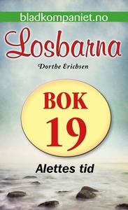 Alettes tid (ebok) av Dorthe Erichsen
