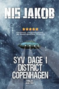 Syv Dage i District Copenhagen (lydbo