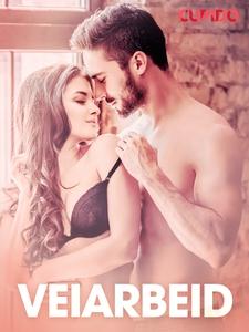 Veiarbeid - erotiske noveller (ebok) av Cupid