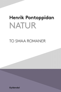 Natur (e-bog) af Henrik Pontoppidan