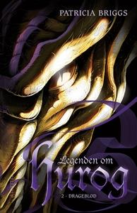 Legenden om Hurog #2: Drageblod (e-bo