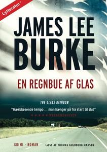 En regnbue af glas (lydbog) af James