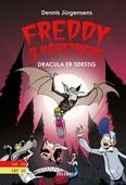 Freddy & monstrene #3: Dracula er tørstig
