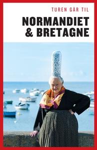 Turen Går Til Normandiet & Bretagne (