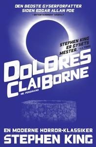 Dolores Claiborne (e-bog) af Stephen