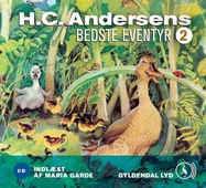 H.C. Andersens bedste eventyr 2