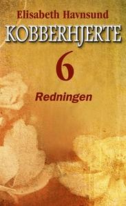 Redningen (ebok) av Elisabeth Havnsund