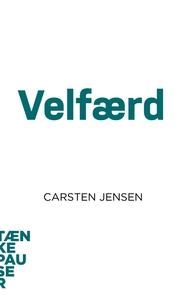Velfærd (e-bog) af Carsten Jensen