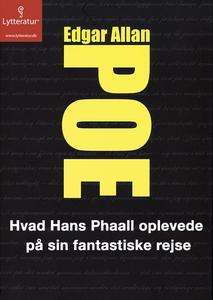 Hvad Hans Phaall oplevede på sin fant