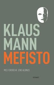 Mefisto (e-bog) af Klaus Mann