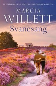Svanesang (e-bog) af Marcia Willett