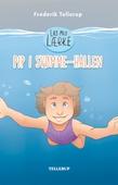 Læs med Lærke #1: Pip i svømmehallen