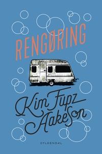 Rengøring (e-bog) af Kim Fupz Aakeson